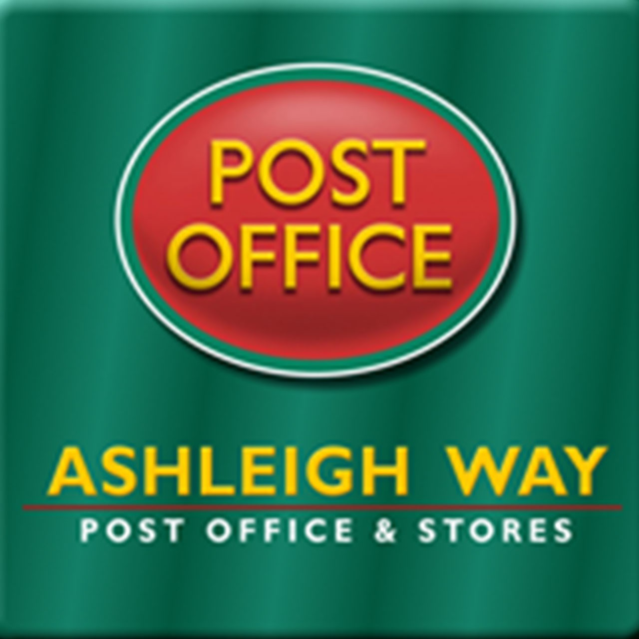 Ashleigh Way Post Office