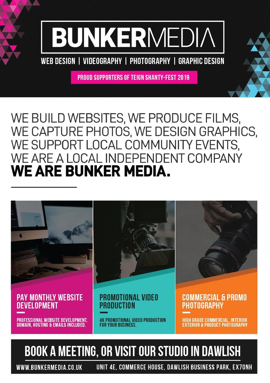 Bunker Media
