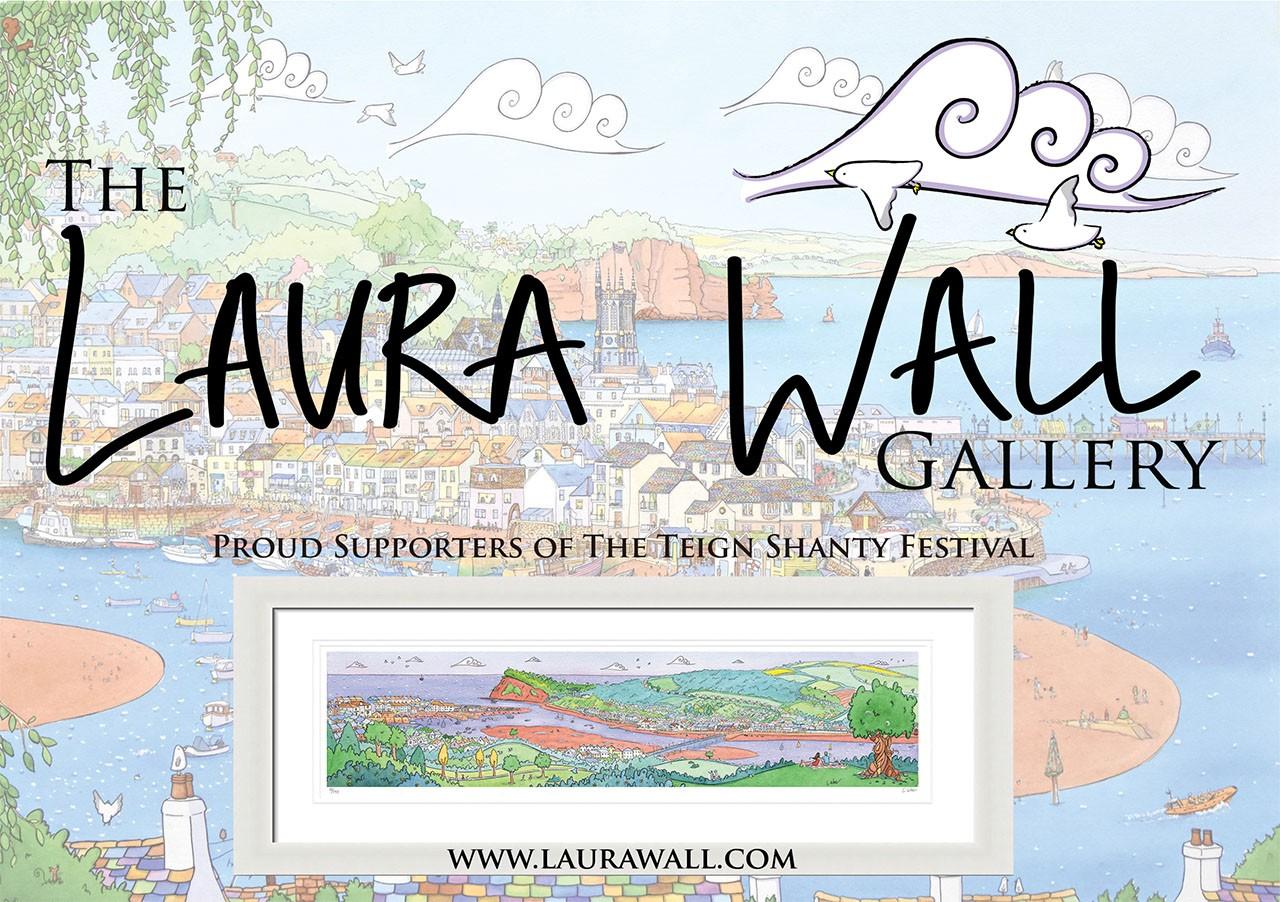 Laura Wall