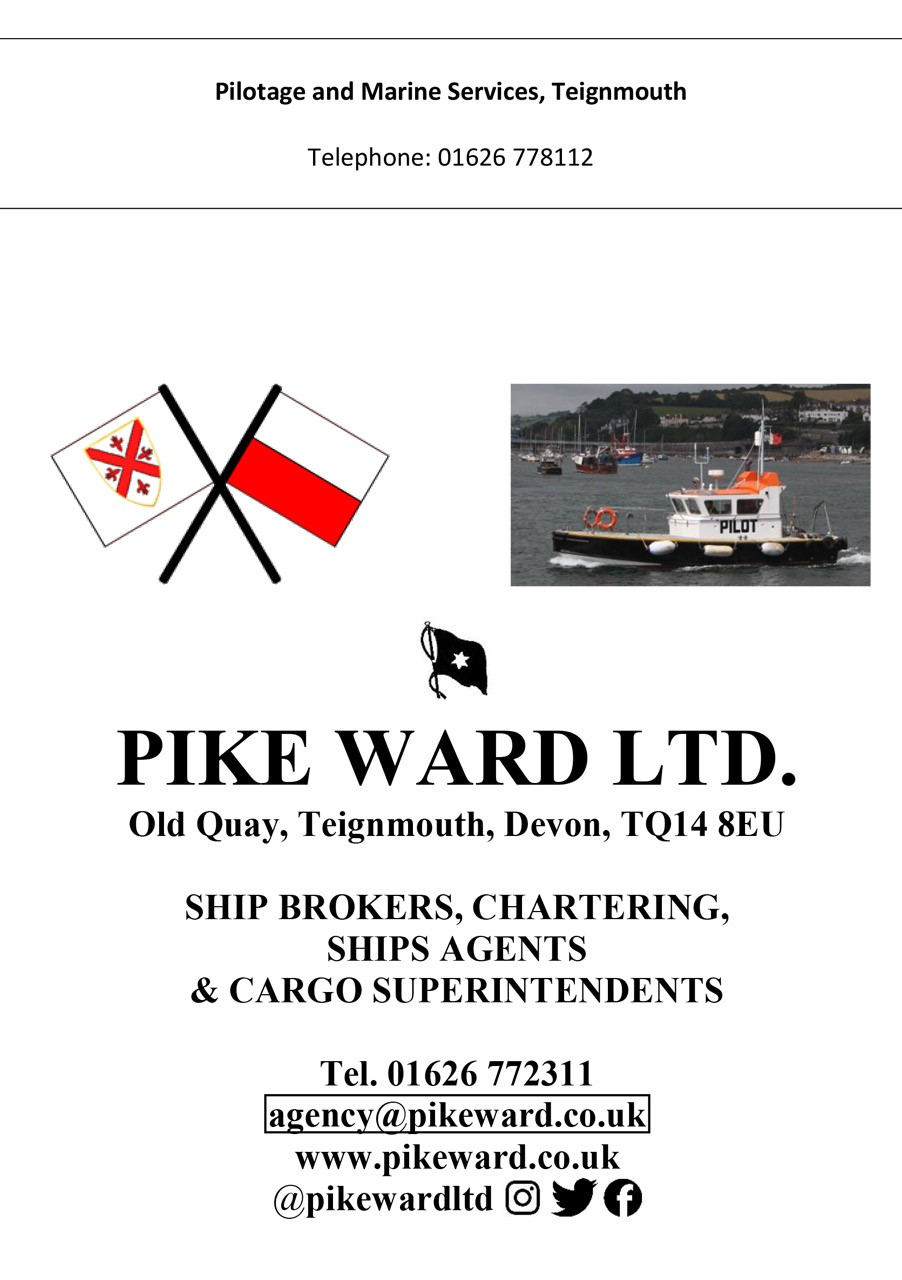 Pike Ward Pilotage and Marine