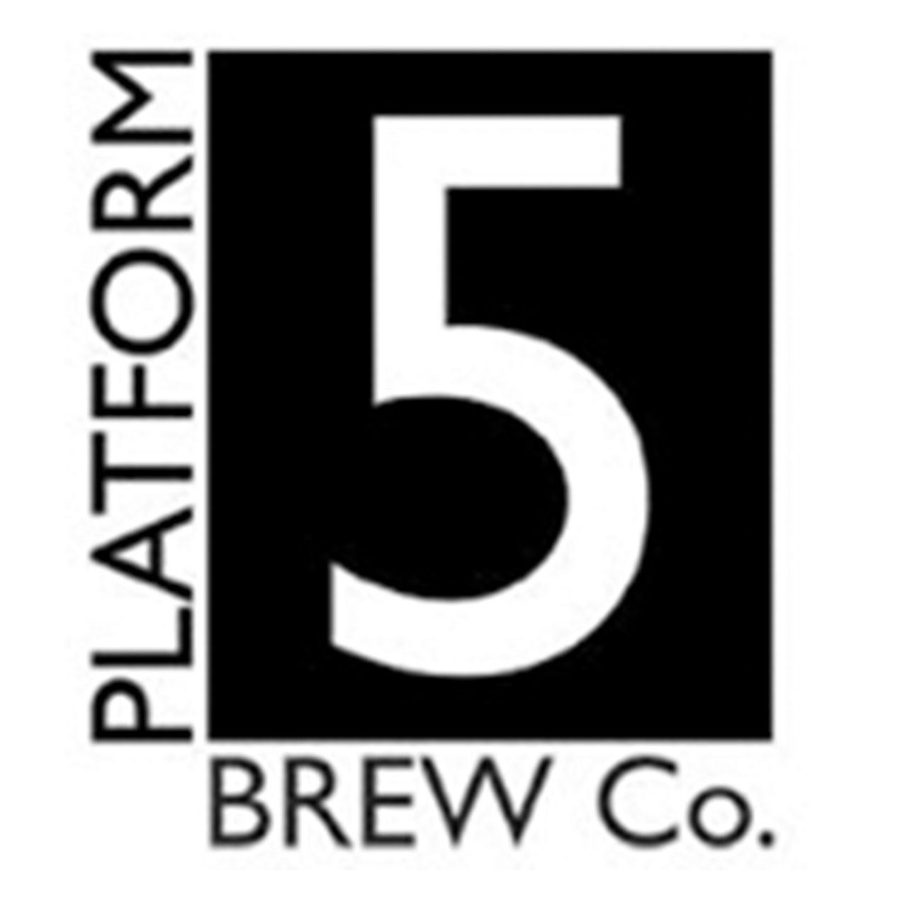 Platform 5 Brewing sq