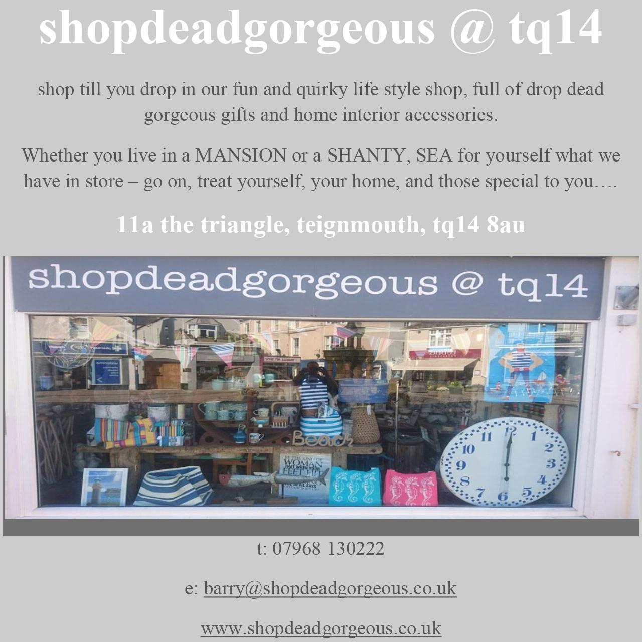 ShopDeadGorgeous