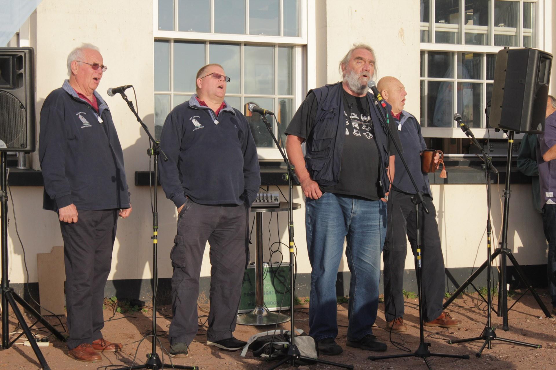 Teignmouth Shanty Festival 197