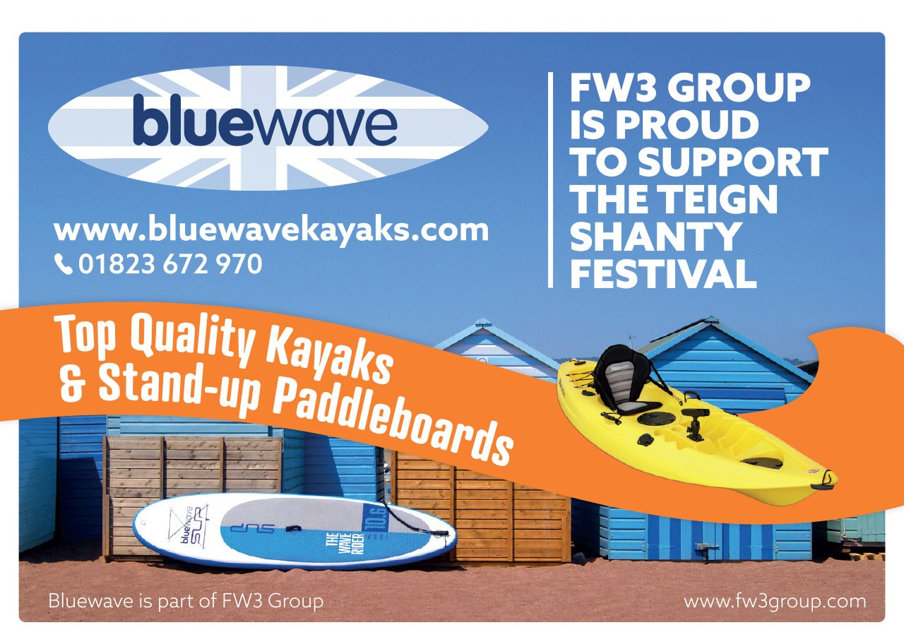 fw3 blue wave
