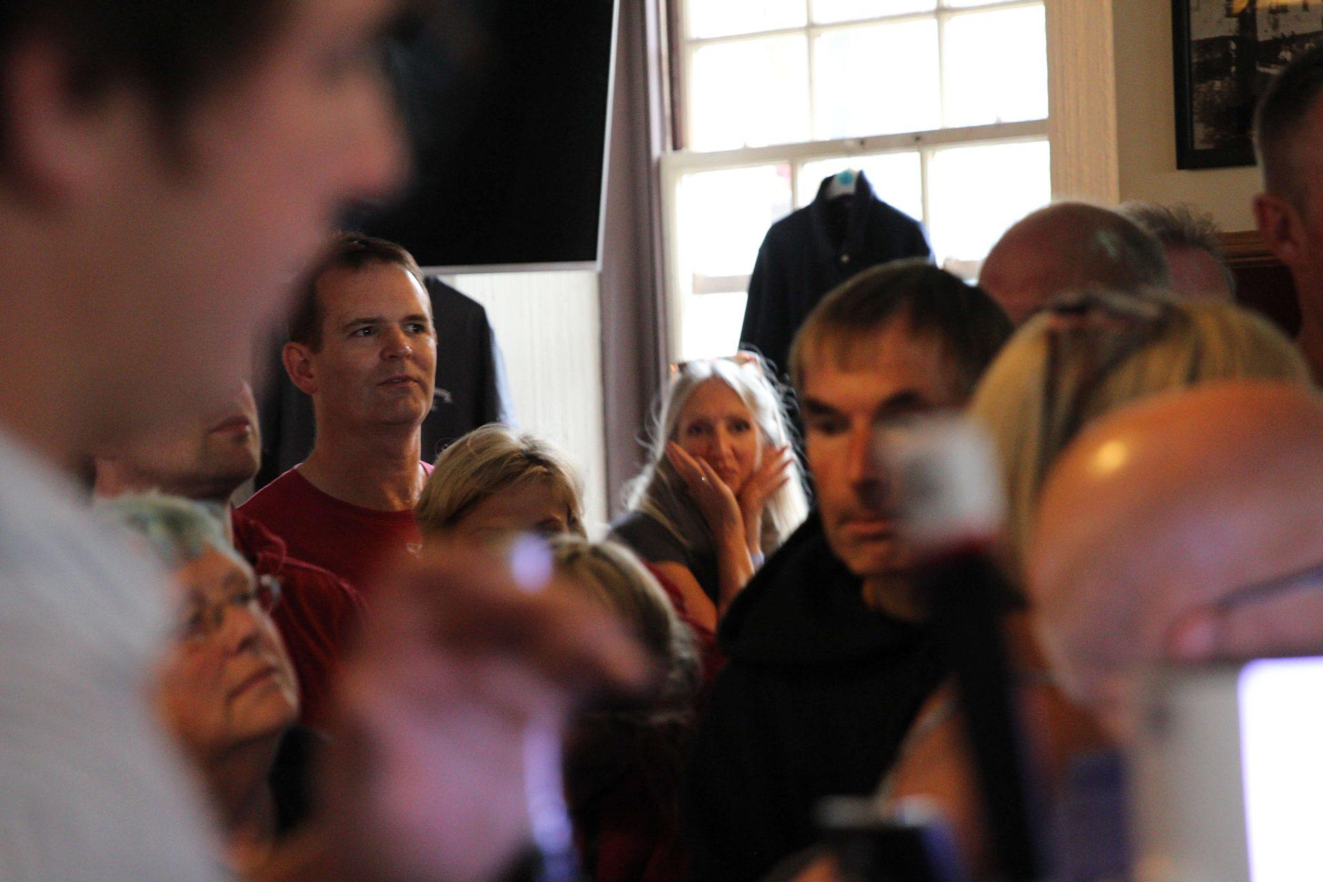 Teign Shanty Festival 2019 - 337