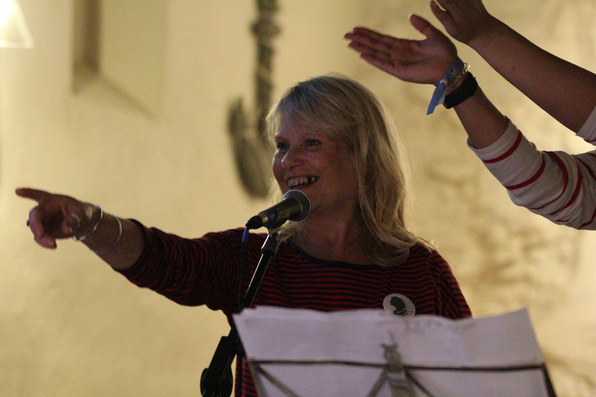 Teign Shanty Festival 2019 - 917