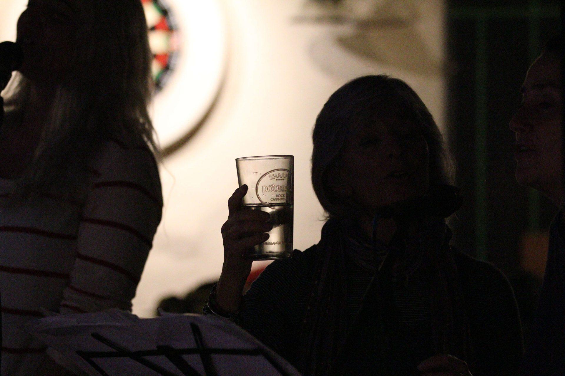 Teign Shanty Festival 2019 - 934