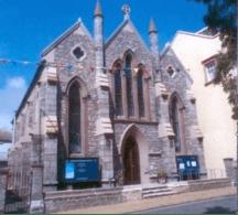 Teignmouth Methodist Church & Hall